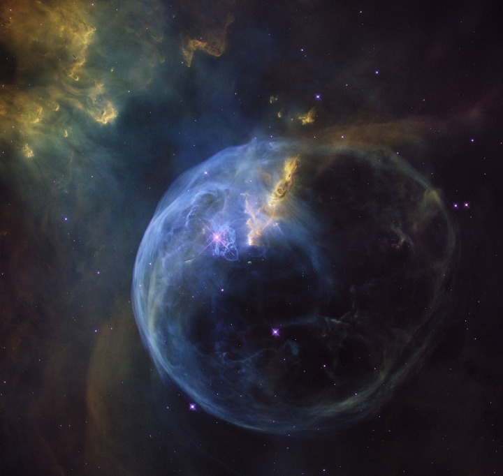 bubble-nebula-1757104_1280